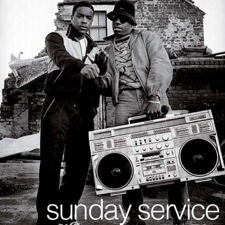 Sunday Service 8/7/11