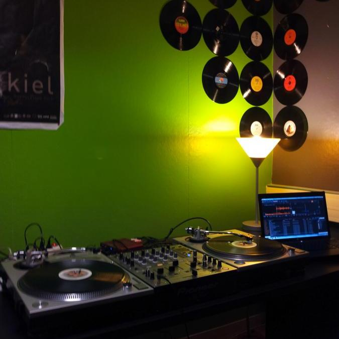 Live Mix @ Radio Campus Besançon