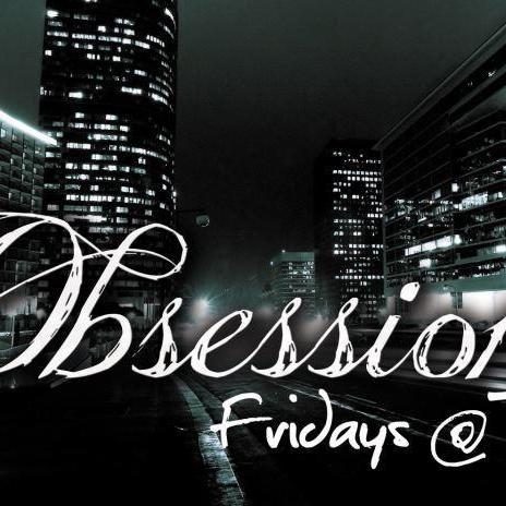 Obsession 01/06/2013