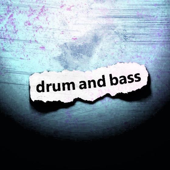 The Drum & Bass Mondays Show 16-12-13