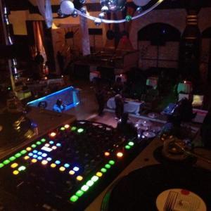 Acapella playlists by Serato DJs