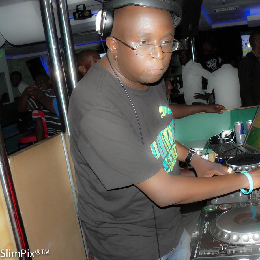 Signature Kakamega Campus Nite - djtaryll - Serato DJ Playlists