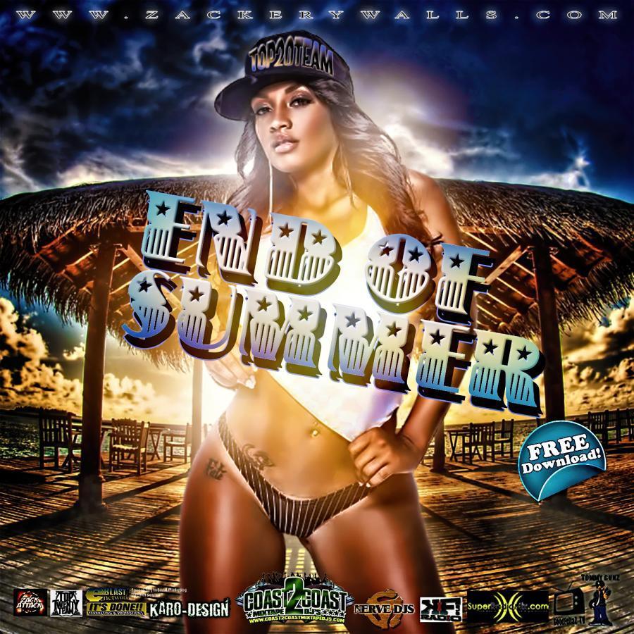 9/1/14 End of Summer Mixtape