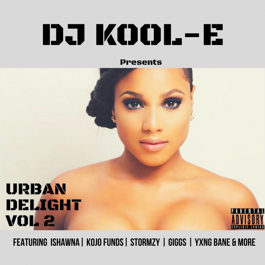 Urban Delight Vol 2