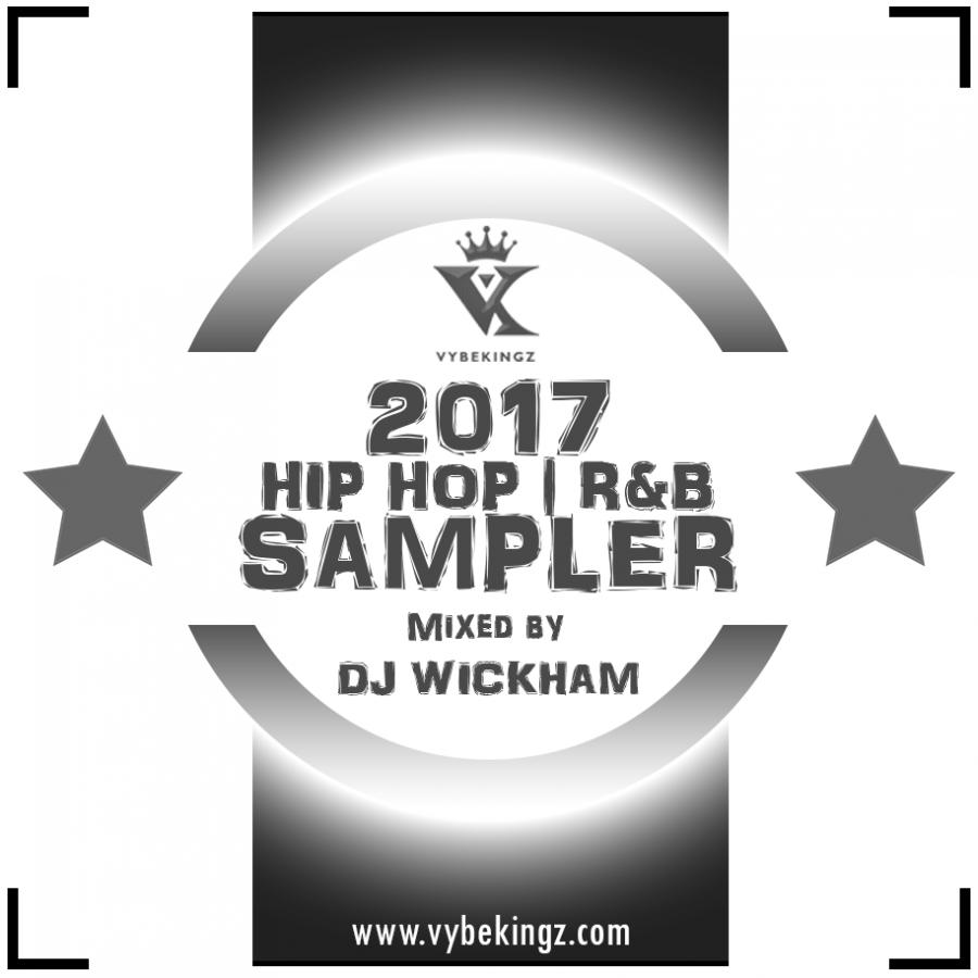 Hip Hop | R&B Sampler 2017