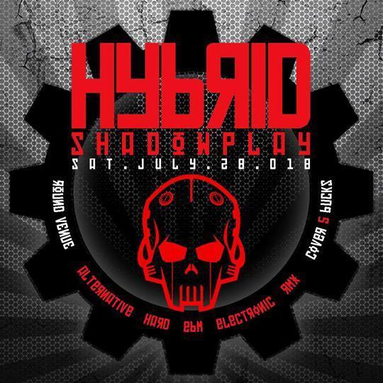 HYBRID // SHADOWPLAY