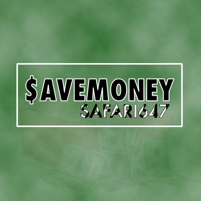 SaveMoney Mix - N2O
