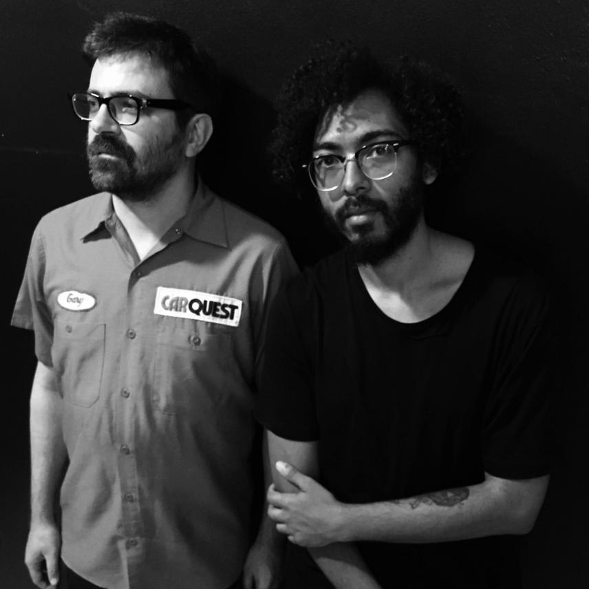 DJ Set Lux Fragil/ Terrace Lisboa 9/07/16