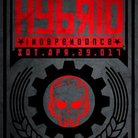 HYBRID // INDEPENDANCE