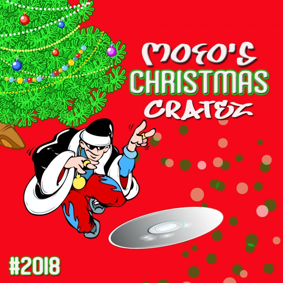 MOFO'S CHRISTMAS MIXTAPE 2018