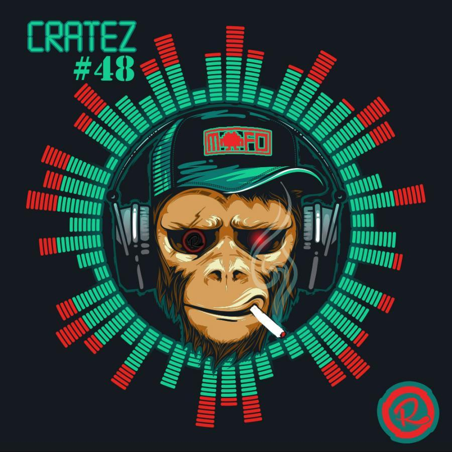 THE CRATEZ SHOW #48