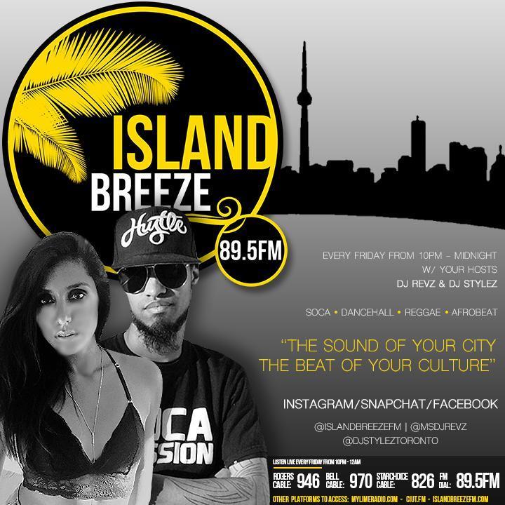 Island Breeze FM
