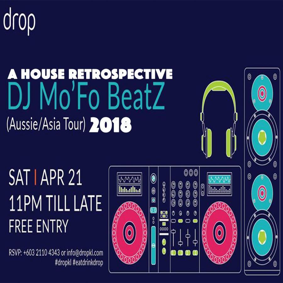 A HOUSE RETROSPECTIVE- Drop KL