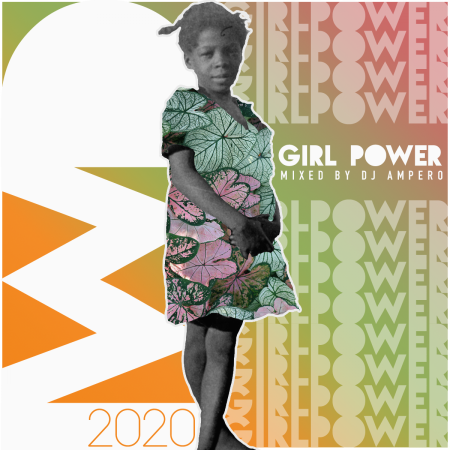 IWD2020: Girl Power!