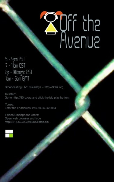 12/7/10 Off the Avenue dark link