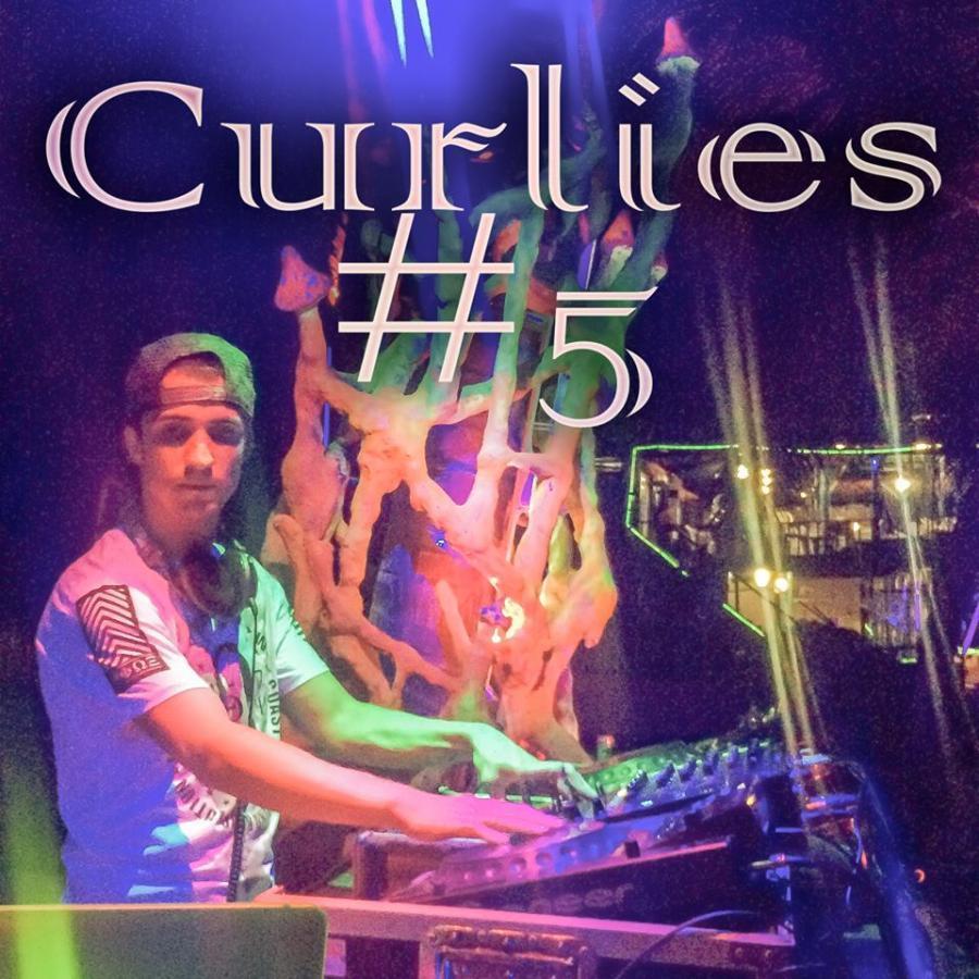 15.12.15 Curlies #5 live (Tech House)
