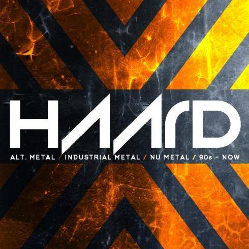 HYBRID Presents // HAARD