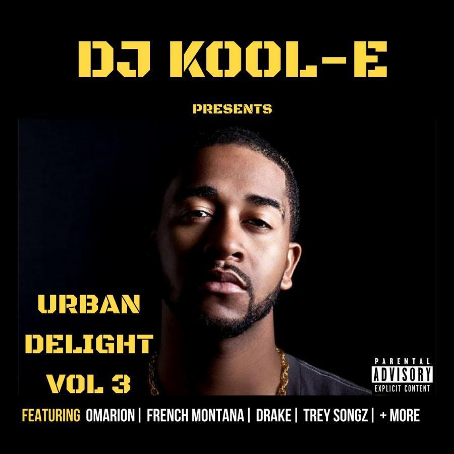 Urban Delight Vol 3