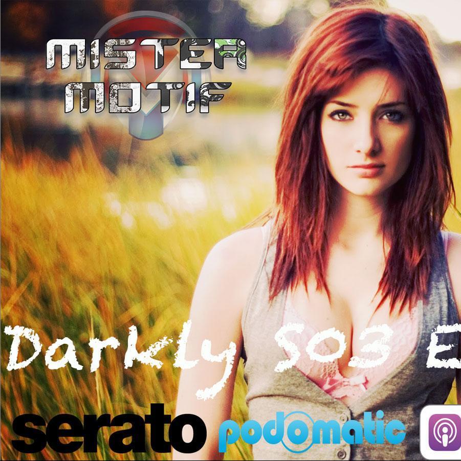 Darkly  S03 Ep.32