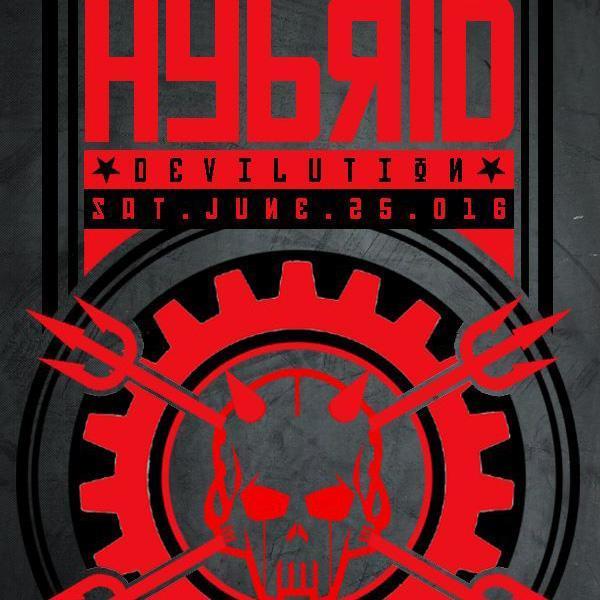 HYBRID // DEVILUTION
