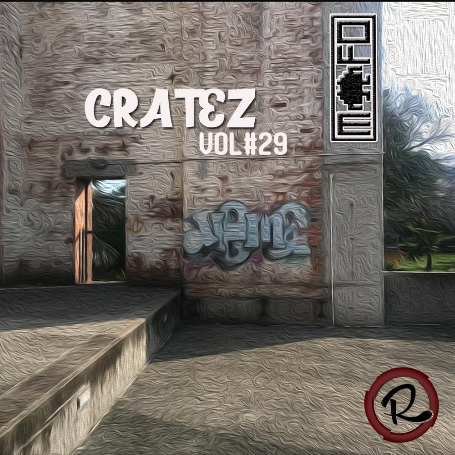 THE CRATEZ SHOW #29