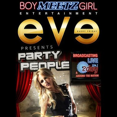 EVE, 26th August 2011, 12am-1.30am