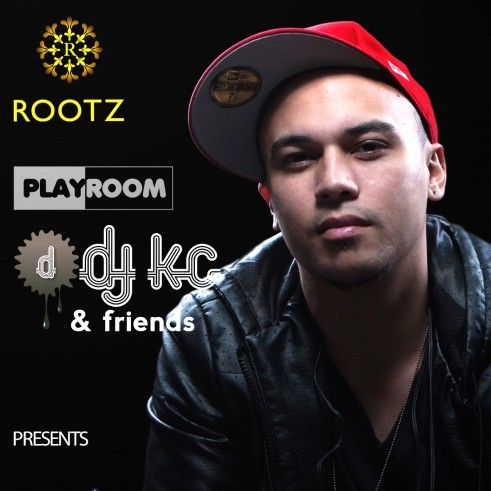 Playroom, 14th September 2011, 1am-3am