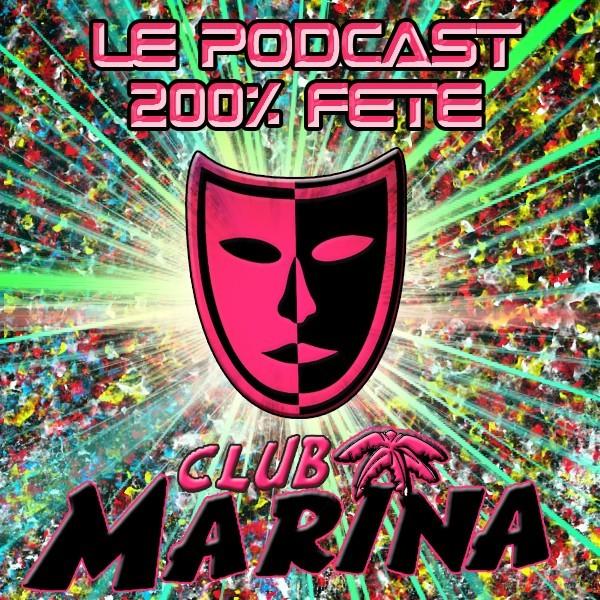 Marina Discotheque - Avril 2012 (Podcast)