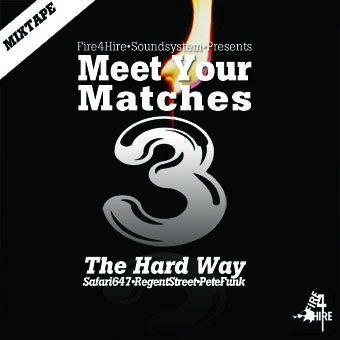 Meet Your Matches 3