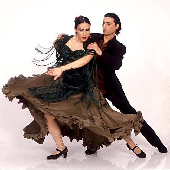 Iberica  (Flamenco)