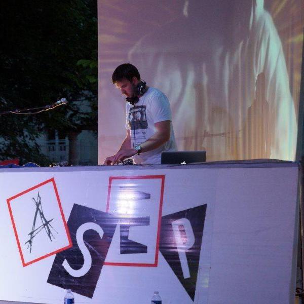 Live Mix @ Place Granvelle - Besançon