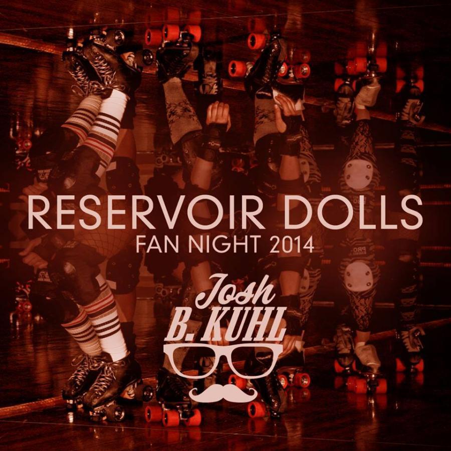 Reservoir Dolls Fan Night 2014