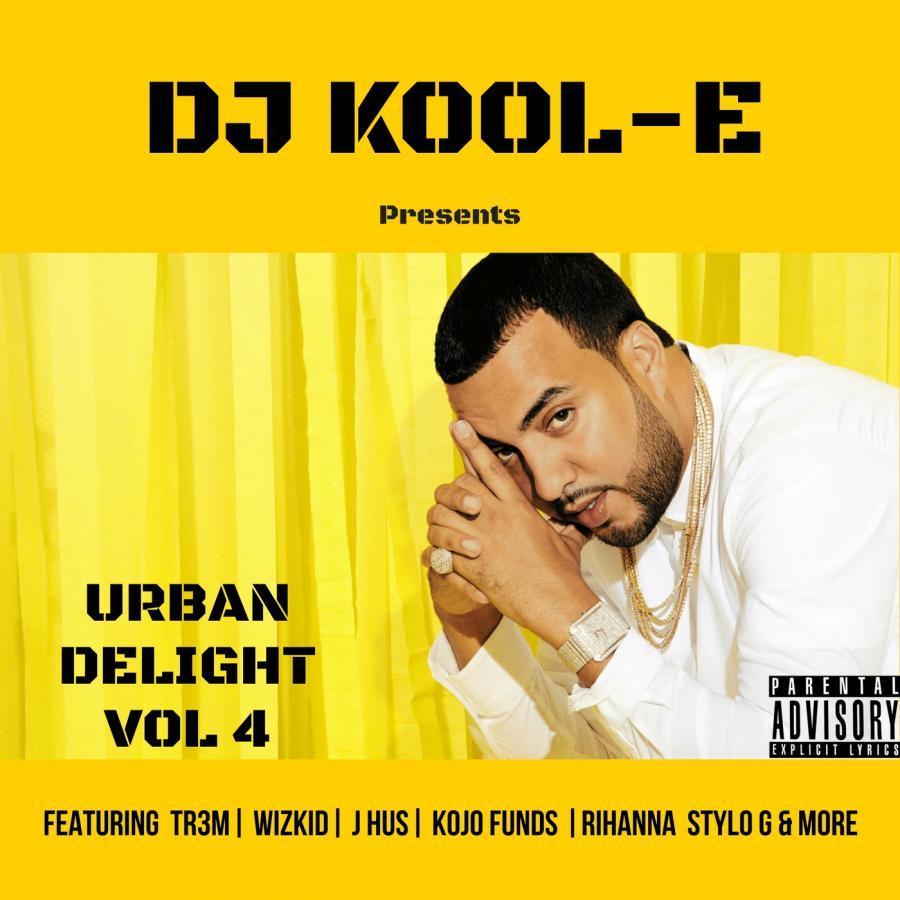 Urban Delight Vol 4