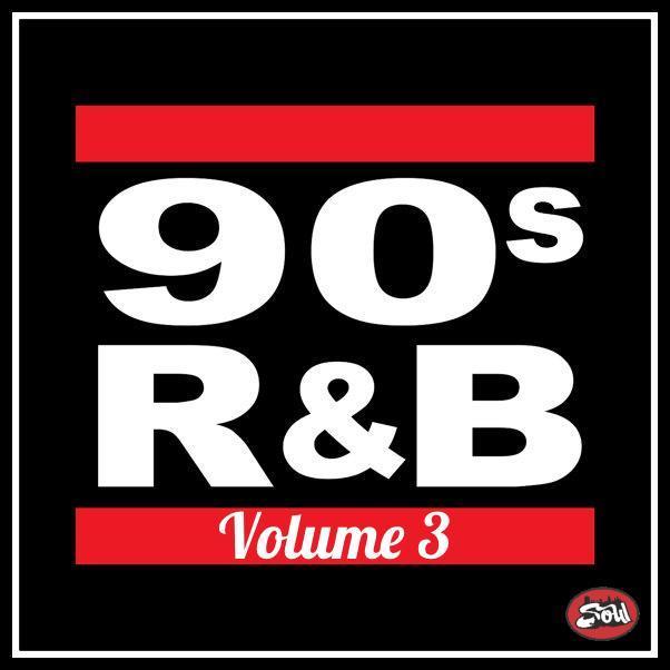 90s R&B Volume 3