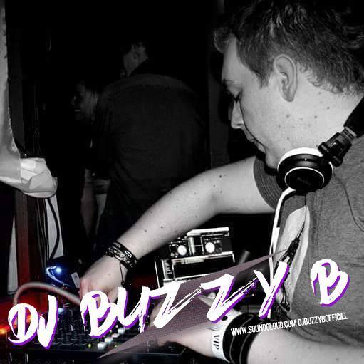 BuzzyB Musicshow juin 2016