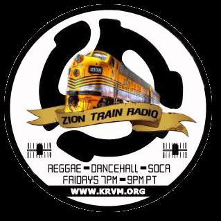 Zion Train Radio 12/2/16