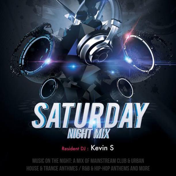 Saturday Night Mix @ Cromwells Bar 20/01/2018 - DJ