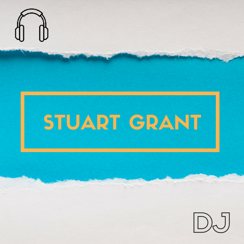 Stuart Grant in the Mix Mid Dec