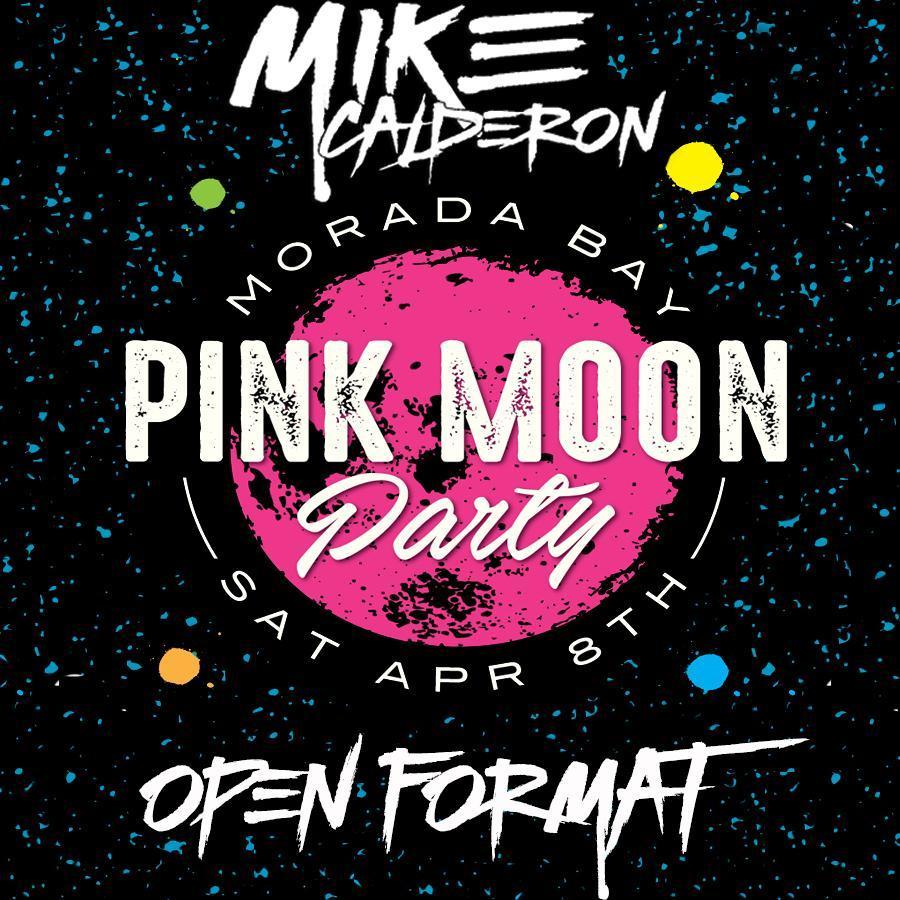 Full Moon Party 4/8/17