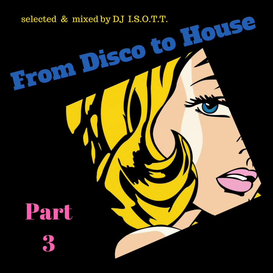 From Disco to House  part 3