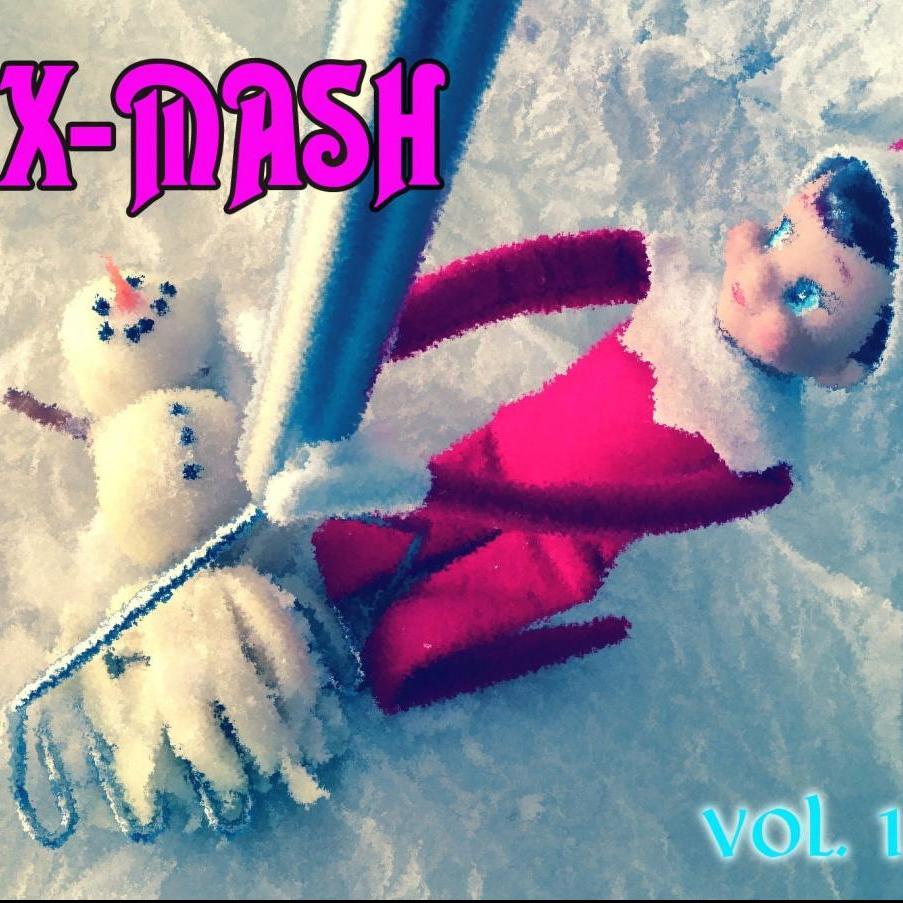 X-Mash Vol. 1