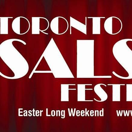Toronto Salsa Festival 2015