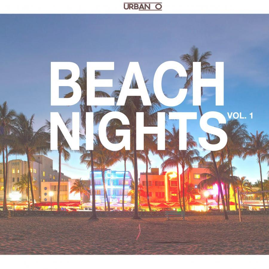 Beach Nights Vol. 1 (2015)