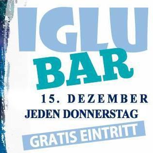 Iglu@Winterbar.ch - 15.12.2016