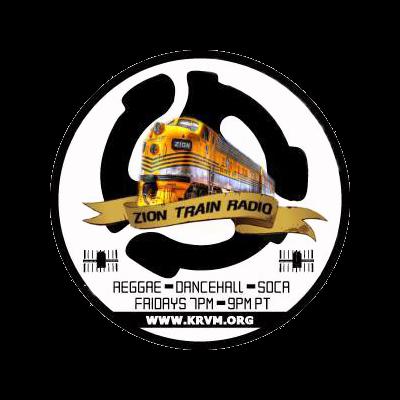Zion Train 12/9/16