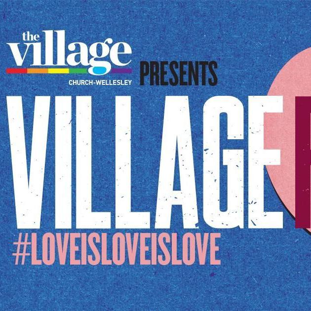 2017-06-17 / VillageFest 2017 - CIUT 89.5 FM Pride Event (sponsored by the Church-Wellesley BIA)