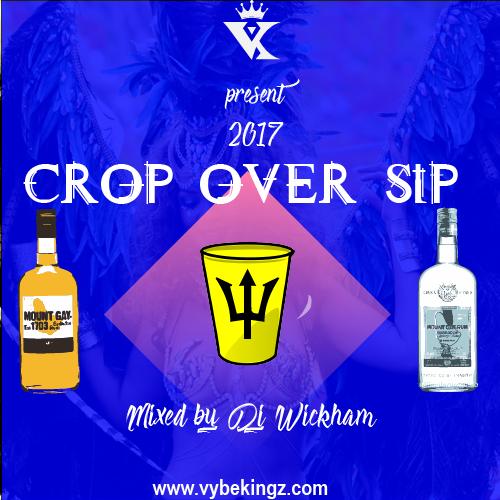 Crop Over Sip 2017