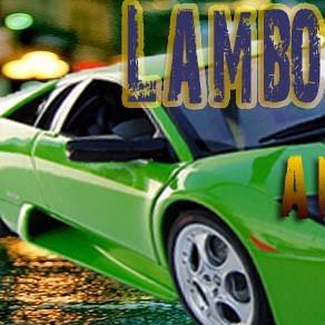 Lambo Livin Benz Ballin - Bronson Ave Ent