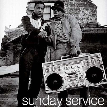 Sunday Service 8/14/11