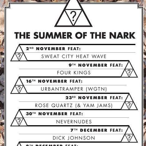 The Nark 8/12/11